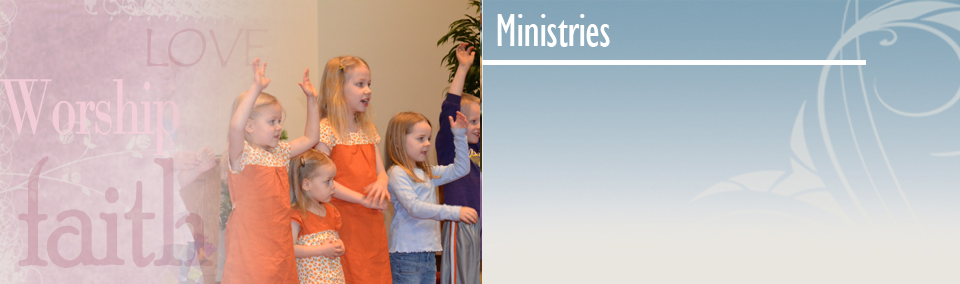 Children Ministry image